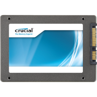 Crucial M4 Solid State Drive