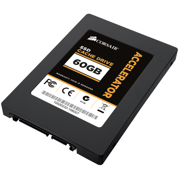 Corsair Accelerator Caching-Solid-State Drive