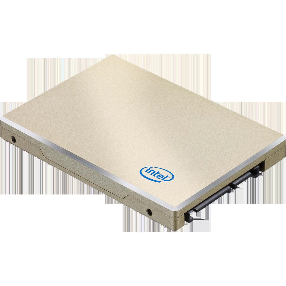 Intel udgiver High-End SSD med SandForce Controller