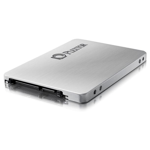 Lynhurtig SSD fra Plextor: Plextor M3 Pro