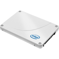 Intel 330 Series SSD Disk
