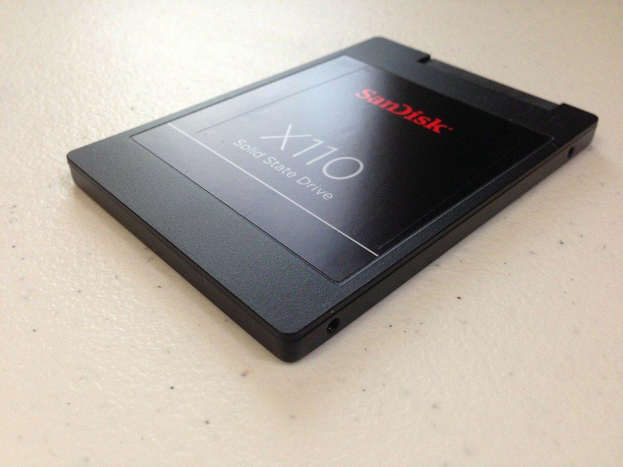 Invester i en SSD-disk og gør din PC hurtigere til casino online